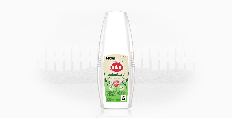 Autan® Botanicals® Spray
